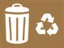 Vývoz bioodpadu – okruh 1