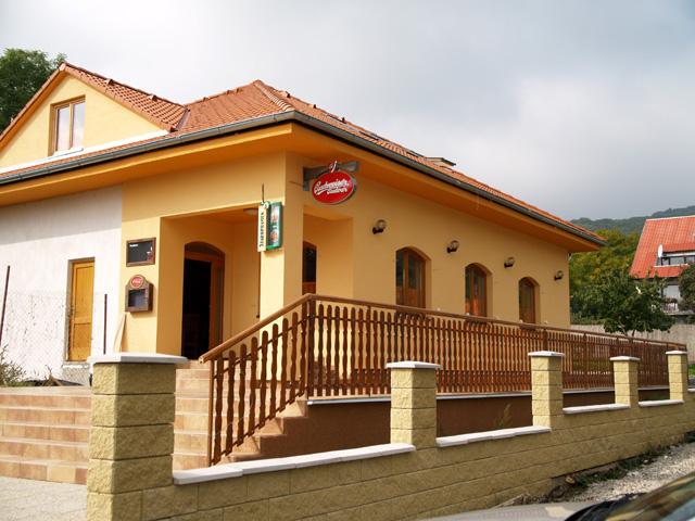 Reštaurácia Eden