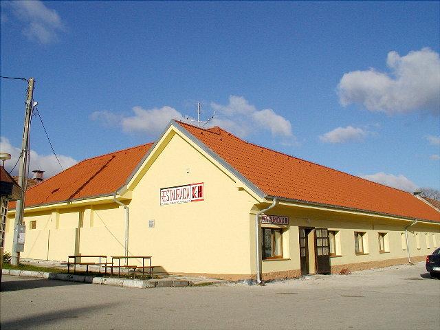 Reštaurácia K+H