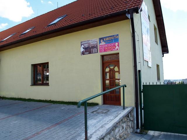 Kozmetický salón SONJA