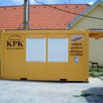 KPK Pekáreň