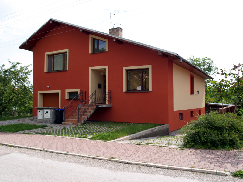 Ubytovacie služby – František Kurinec