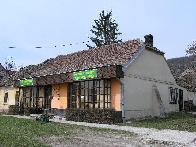 Kvetinárstvo – Helena Nováková
