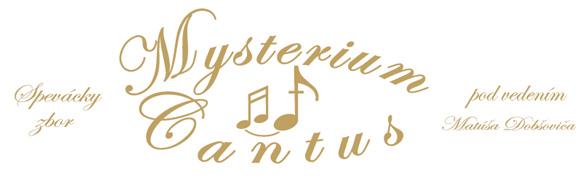 Mysterium Cantus logo