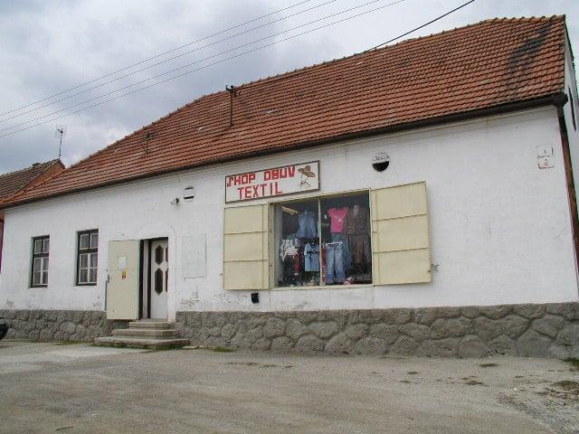 Asia shop – obuv a textil