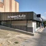 Tree club