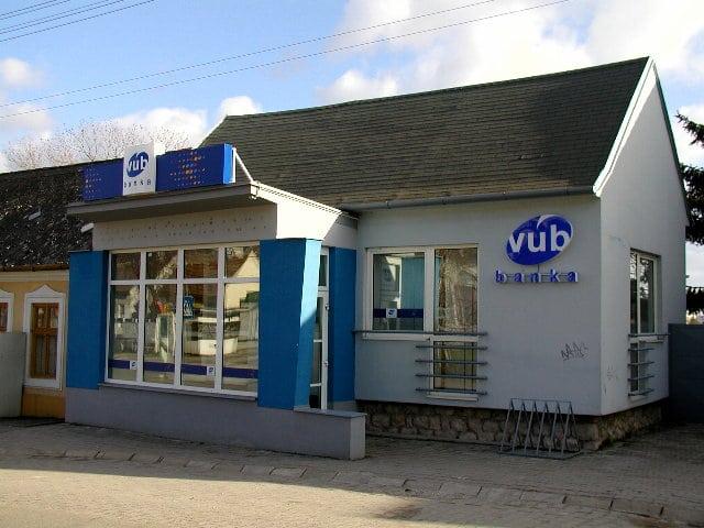 VÚB Banka
