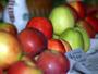 Výstava ovocia zeleniny