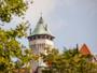 Prehliadky Smolenického zámku