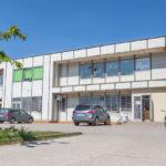 Zdravotné stredisko v Smoleniciach