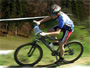 Cyklo MTB XCO