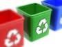 Odpadové obaly zošľapujte prosím! Aby smetiari nezvážali vzduch.