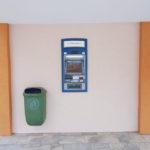 Bankomat VÚB