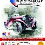 1000 mil československých