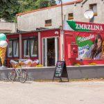 Talianska zmrzlina